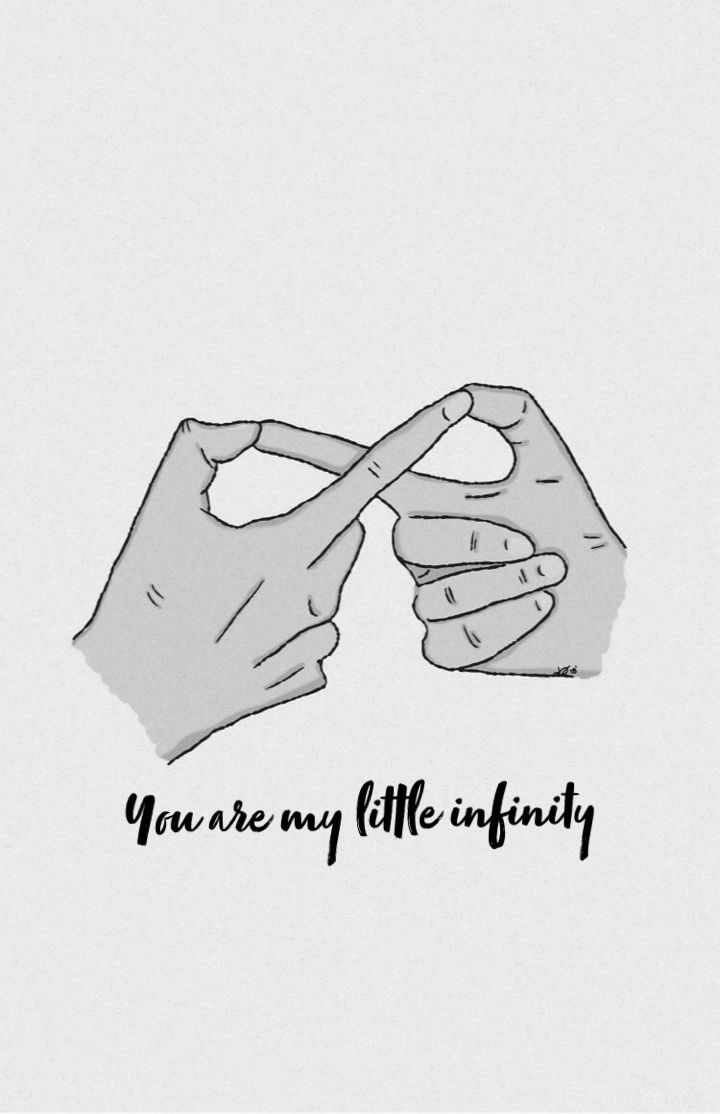 Wanna One X Wannable Love Quotes Wallpaper Paris Drawing Cute