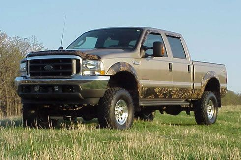 its a ford but i guess it looks nice lol jacked up trucks and 4x4 39 s pinterest future