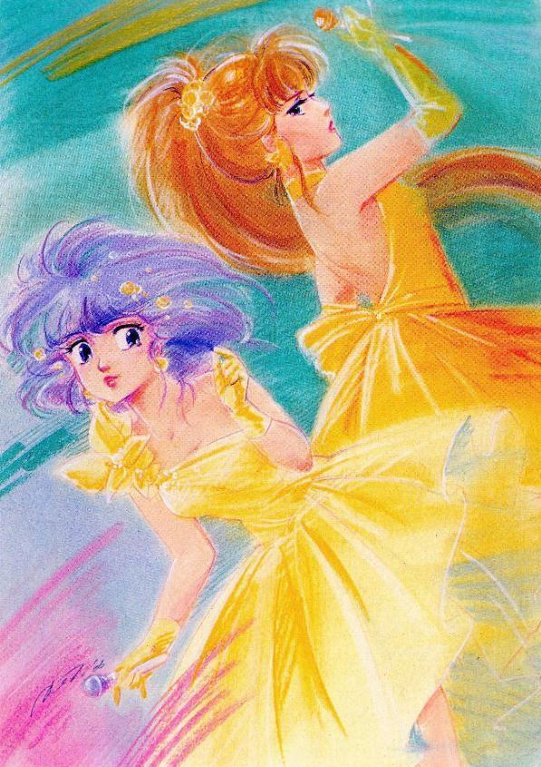 Creamy Mami ❤ http://galerie.nautiljon.com/02/01/mahou_no_tenshi_creamy_mami_182110.jpg