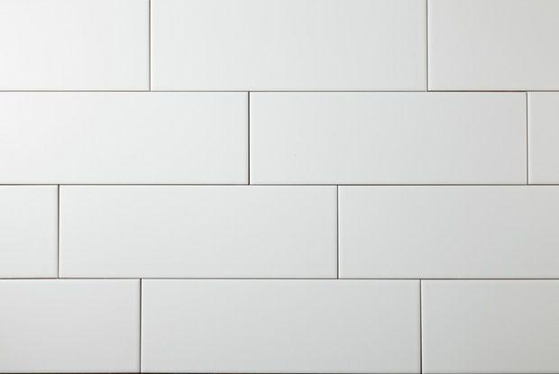 N A Subway Tile White Subway Tile Backsplash White