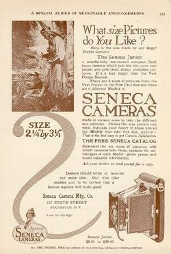 50 Vintage Camera Ads - Part 2 | Abduzeedo