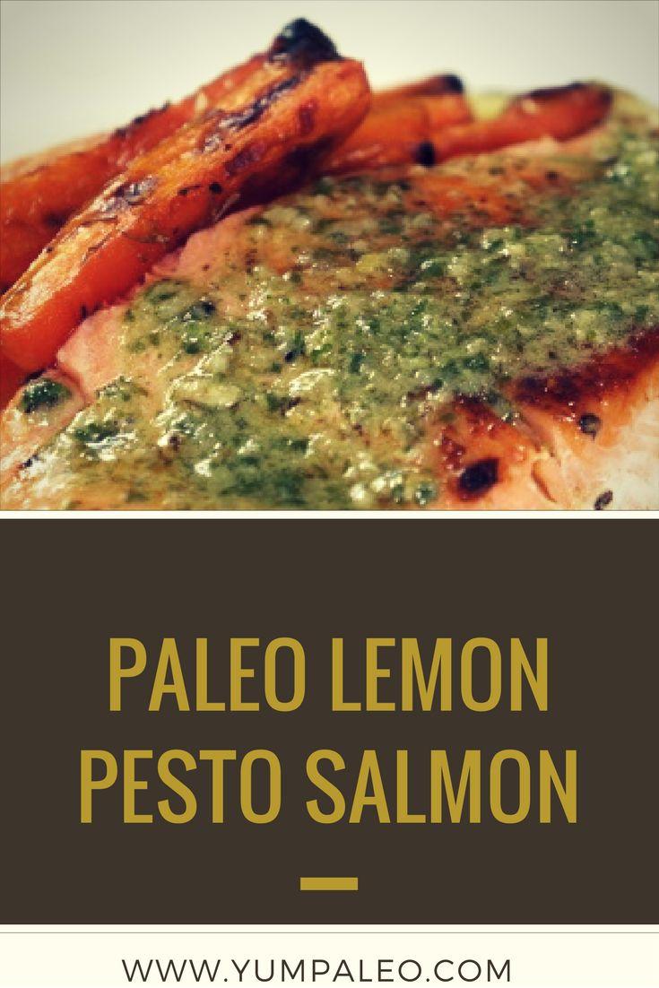 #yumpaleo #healthy #delicious #seafood #salmon #lemon happytummy #happyhormones #foodporn #recipes