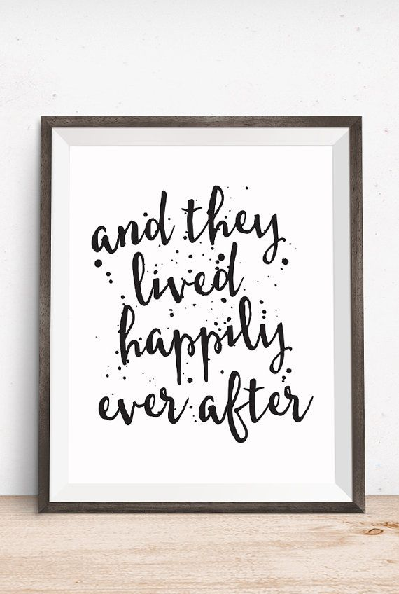 and they live happily ever after essay Yvette munoz professor ramos english 101 10 october, 2017 growing up i would watch fairy tales such as cinderella and snow white and the seven dwarfs a handsome prince would rescue a young girl and they would live happily ever after.