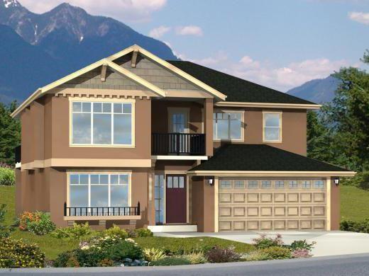 Best 25+ Front view of house ideas on Pinterest | Victoria villa ...