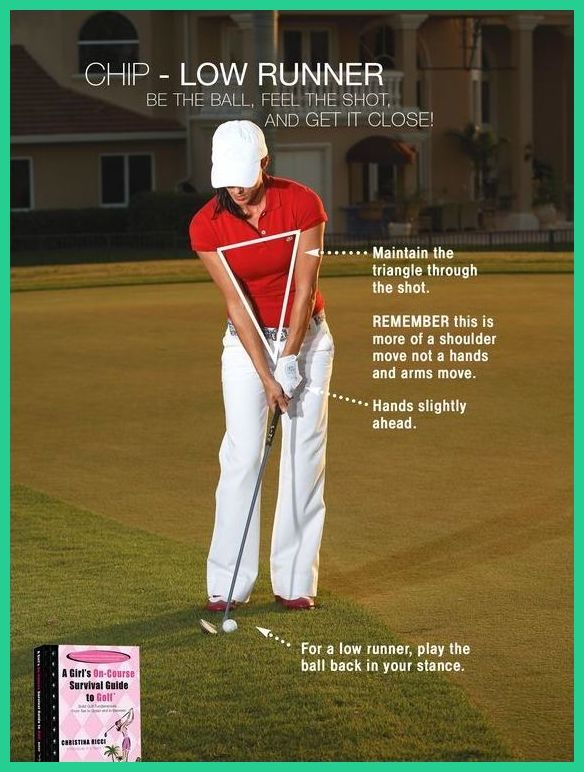 Perfect Golf Swing Trying To Improve Your Golf Game A