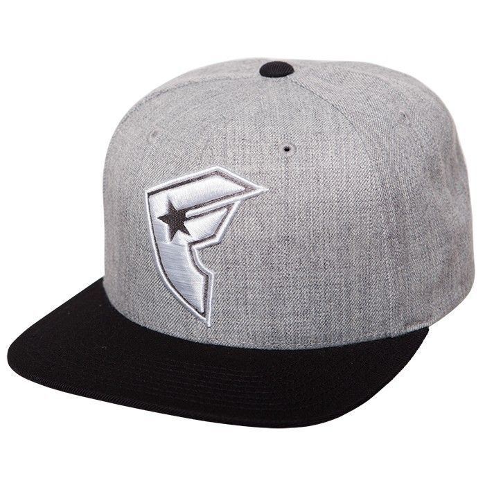 Offcial 2 Tone OG BOH Snapback HGBLK - The Famous Store Stars and Straps Australia