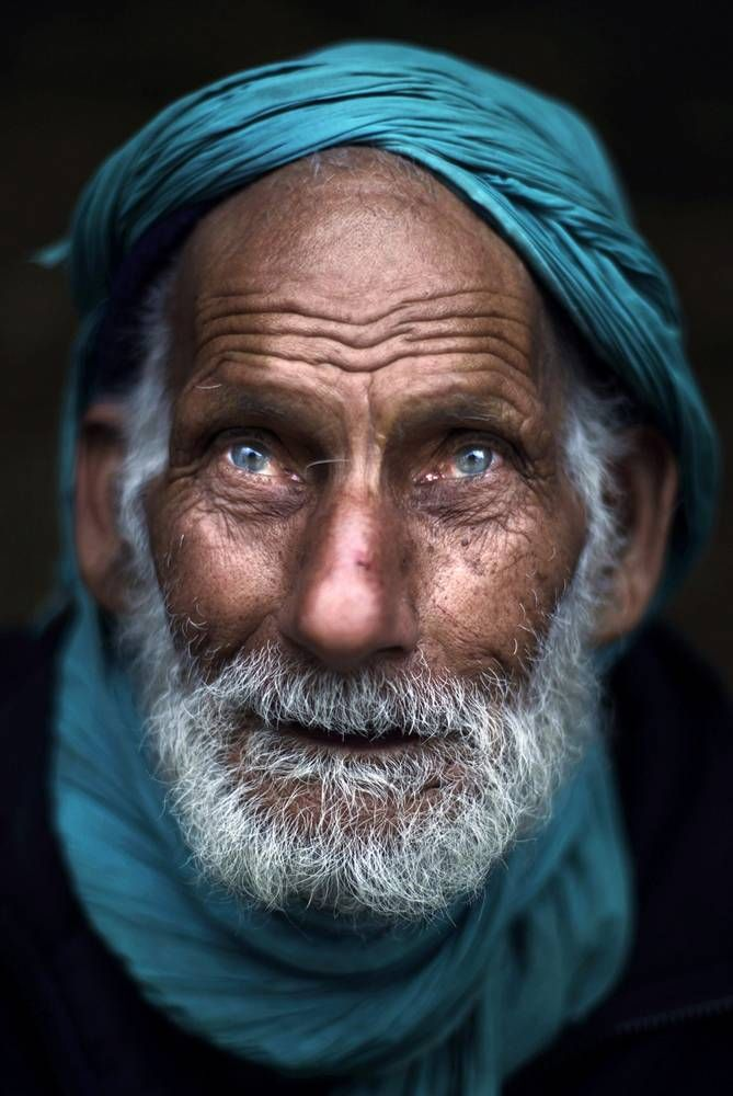 Face / Portrait