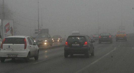 Administratia Nationala de Meteorologie (ANM) a emis atentionari de cod galben de ceata pentru opt judete din Moldova si pentru judetul Constanta, valabila pana la ora 14.00, fenomenul determinand sca