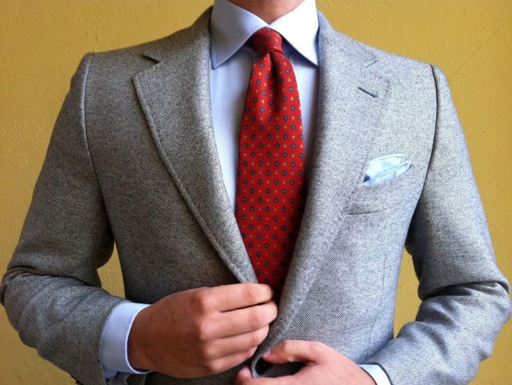 grey herringbone tweed jacket - Google Search | Outfits ...