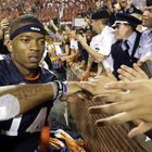 Auburn coach Gus Malzahn has shown no qualms about signing junior college transfers in his first two classes. In 2013, Malzahn inked six from the junior-college ranks, followed by five last Wednesday. With that in mind, it's worth taking a look at what the Tigers' six junior college signees provided Auburn in 2013.