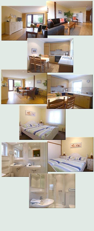 Ferienwohnungen/Appartements Runkel in Kampen auf Sylt