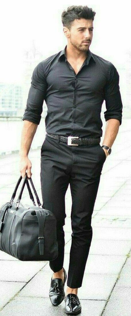 Smart Outfit Ideas For Men. #mens #fashion