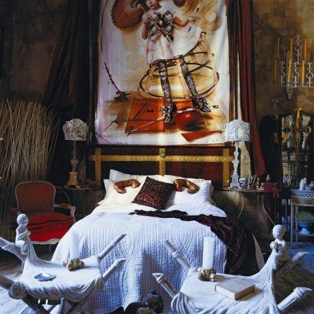 Camera da letto - drama! (Silvia Petroccia?)