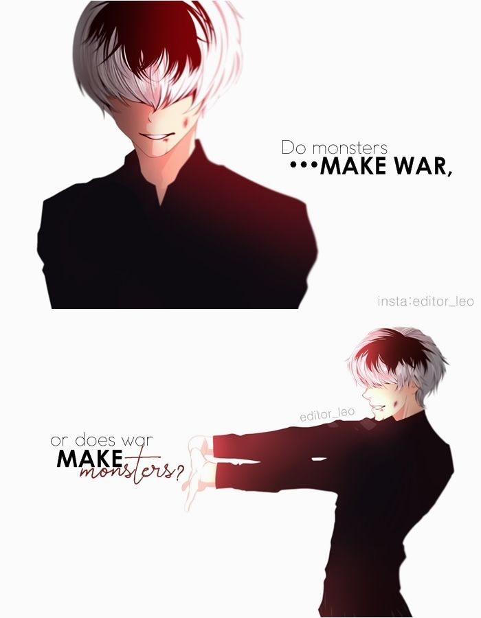 Tokyo Ghoul Re Anime Quotes Quotes