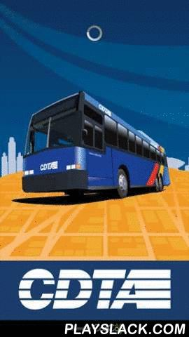CDTA IRide  Android App - playslack.com , CDTA on your phone makes getting around on CDTA buses a breeze. Find closest stops, scheduled arrival times or plan a trip in Albany, Schenectady, Troy and Saratoga Counties in New York. Features*: - real time arrivals- trip planning between stops and major landmarks - trip planning history - find closest stops to your current location - search all stops and landmarks by name or stop id - next scheduled arrival times for all stops - system alerts…