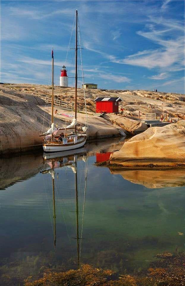 Bohuslän, Sweden. #vacation #travel