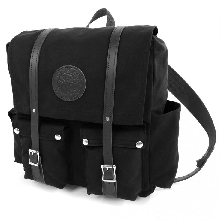 Urban Pack - Backpacks - Lifestyle | Made in USA | Guaranteed For Life | Duluth Pack