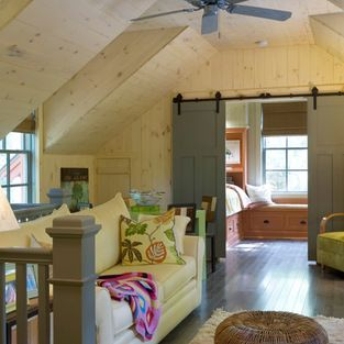 Attic Master Bedroom Design Ideas, Pictures, Remodel and Decor