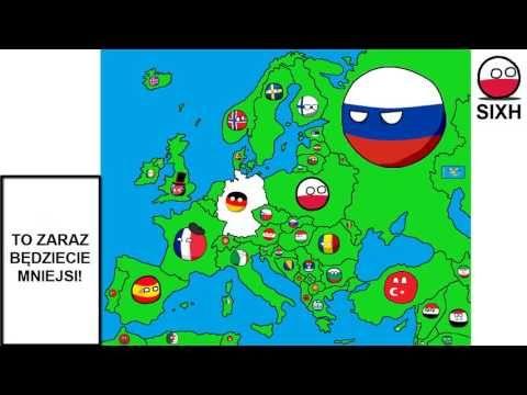 Alternatywna Przyszłość Europy #1 - YouTube
