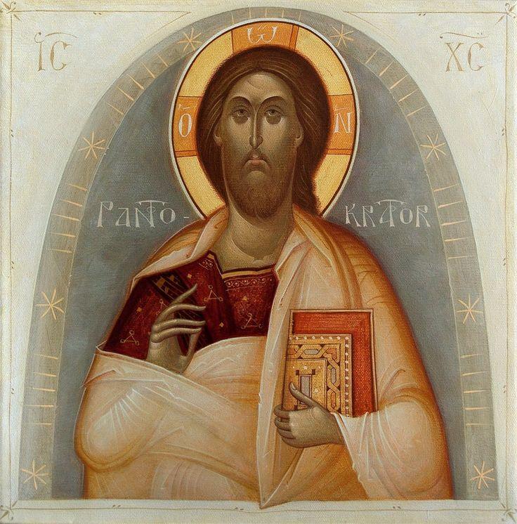 Christ - Gabriel Toma Chituc