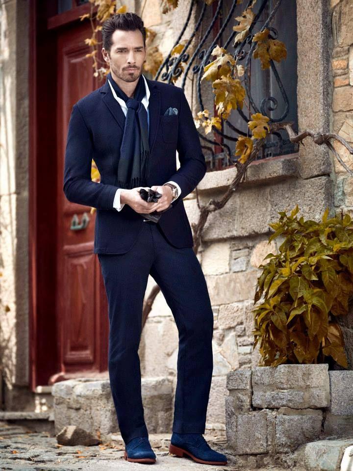D'S Damat 2013-2014 Sonbahar/Kış Koleksiyonu #dsdamat #sonbahar #kis #koleksiyon #erkek #giyim #moda #meanswear #fashion #autumn #winter