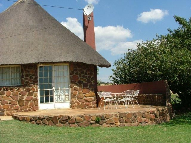 SkipSkop - Self Catering Accommodation