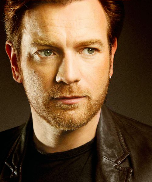 Celtic Mythology: Ewan McGregor is to play Dagda.  He is forced to build a fort for Bres after the First Battle.