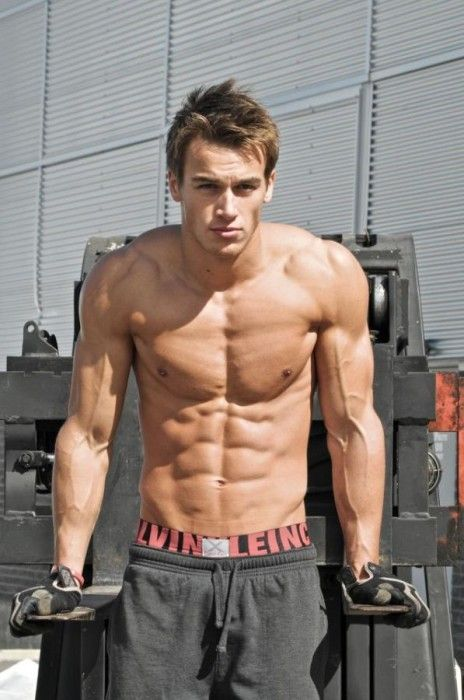 Just Because - Marc Fitt | Oh yes I am