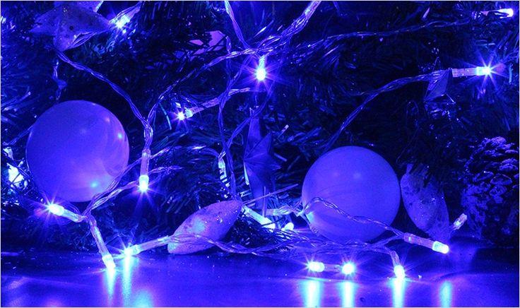 Lampki świąteczne 30 LED Polandi