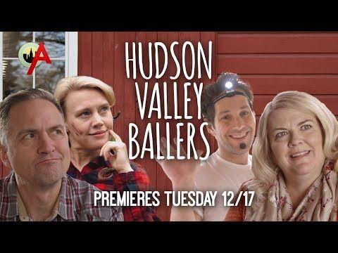 Web series created by Saturday Night Live writers Paula Pell & James Anderson. Featuring: Kate McKinnon & Paul Rudd