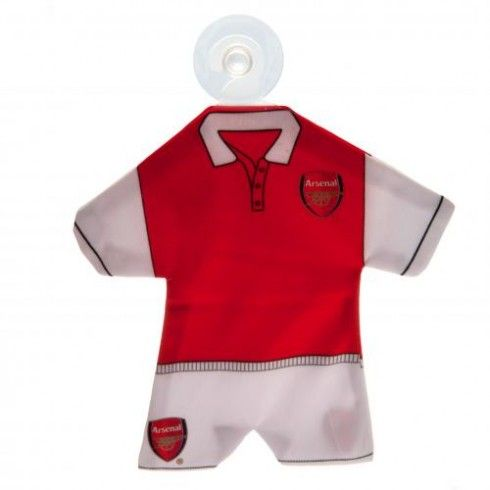 Arsenal F.C. Mini Kit