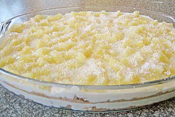 Nachspeise aus Milchmädchen und Zitronen (Rezept mit Bild)   Chefkoch.de