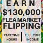 Make Money Flipping Thrift Store Items