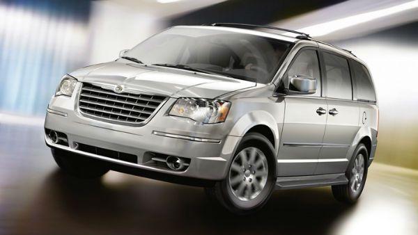 Chrysler Voyager  - http://topismag.net/others/chrysler-voyager