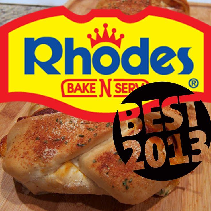 Rhodesbread best recipes