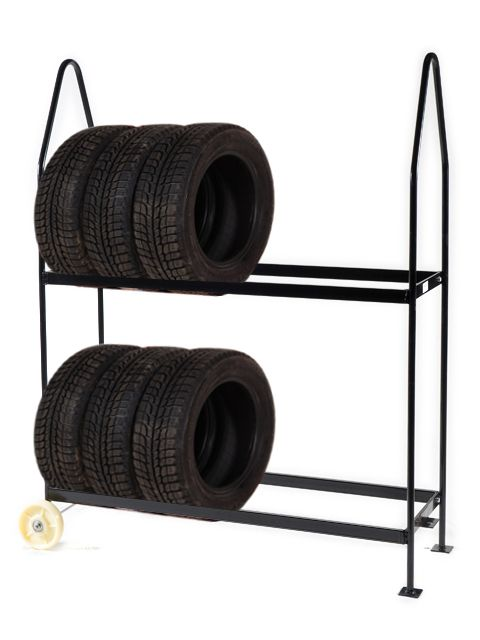 1000 images about tire storage racks on pinterest wall mount cars and atv. Black Bedroom Furniture Sets. Home Design Ideas