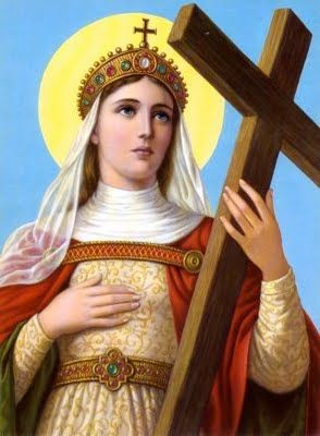 Santa Elena de Constantinopla http://oracionescatolicasymas.blogspot.mx/2013/08/santa-elena-de-constantinopla.html