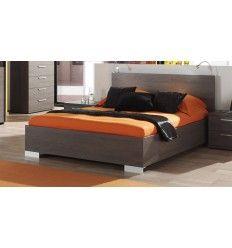 1000 ideas about lit adulte on pinterest lit capitonn. Black Bedroom Furniture Sets. Home Design Ideas