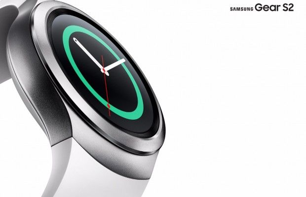 The Samsung Gear S2 Sets a New Standard for Smartwatches