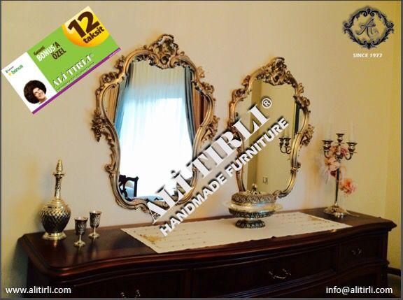 A1 Antik Ayna #ayna #aynacercevesi #klasikayna #alitirli #ali  #wood #qatar #turkey #istanbul #desıgn #atasehir #ataköy #klasikmobilya #interiors #interiorsdesign #luxury #luxuryfurnituredesign #mobilyadekorasyon #mobilya #mimari #bahcesehir #eloymasi #ahşap #florya #göktürk