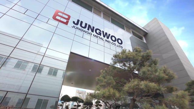 대한민국 최고의 동관이음쇠 전문기업 정우금속공업 홍보영상