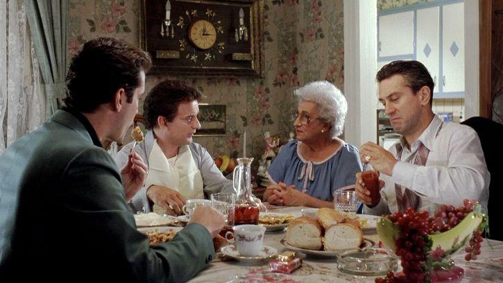 Les Affranchis, de Martin Scorsese,1990.