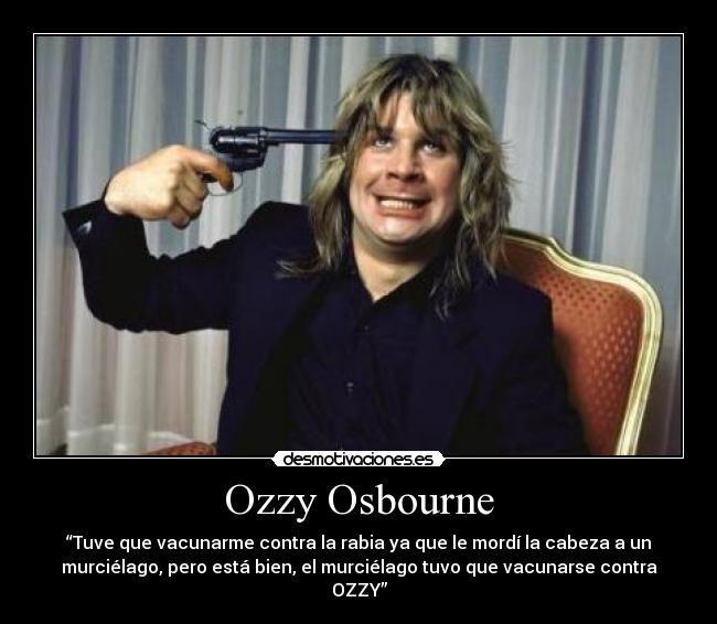 pictures of ozzy osbourne | Ozzy Osbourne