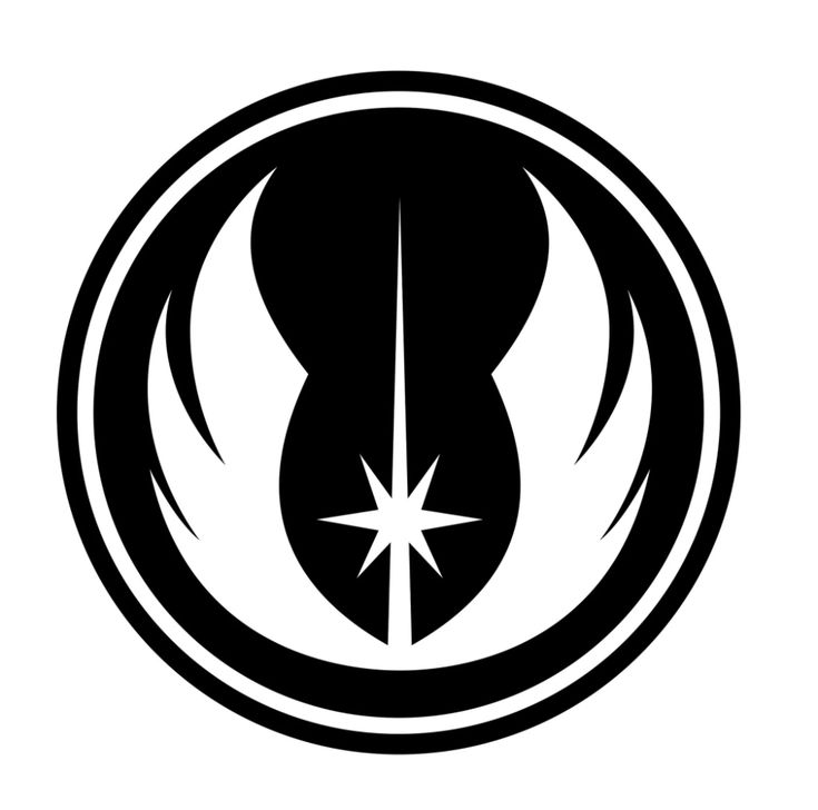 Pin By Michele Byars On These Are A Few Of My Favorite Things Star Wars Symbols Star Wars Tattoo Star Wars Images