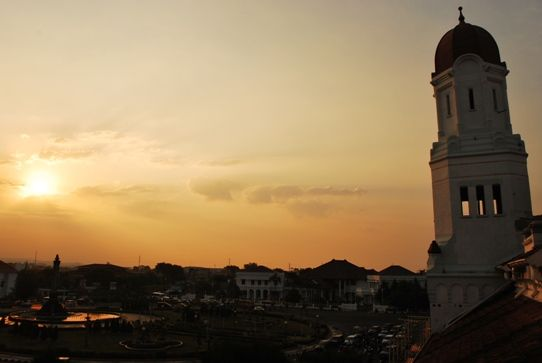 Things To Do In Semarang, Indonesia