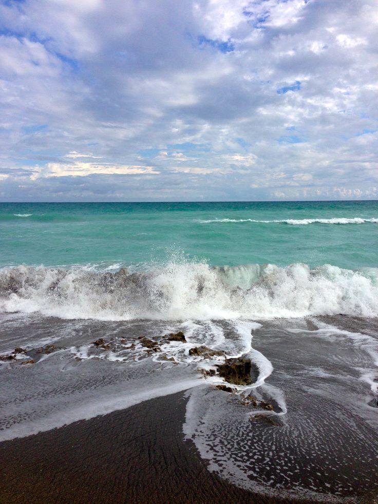 Blowing Rocks #Beach, Jupiter/Hobe Sound, #Florida