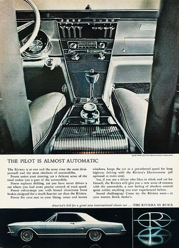 1963 Buick Riviera #2 | Flickr - Photo Sharing!