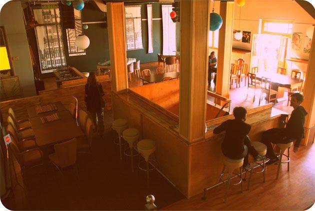 Ραντεβού στο Λουκούμι bar! | Blog | Η ΚΑΘΗΜΕΡΙΝΗ