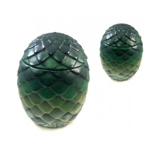 Game of Thrones Dragon Egg Canister Game of Thrones http://www.amazon.com/dp/B00GUJP208/ref=cm_sw_r_pi_dp_E33Vvb00E6SNM