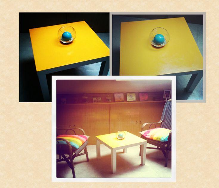1000 ideas sobre mesa lack de ikea en pinterest ideas - Mesa tv ikea lack ...